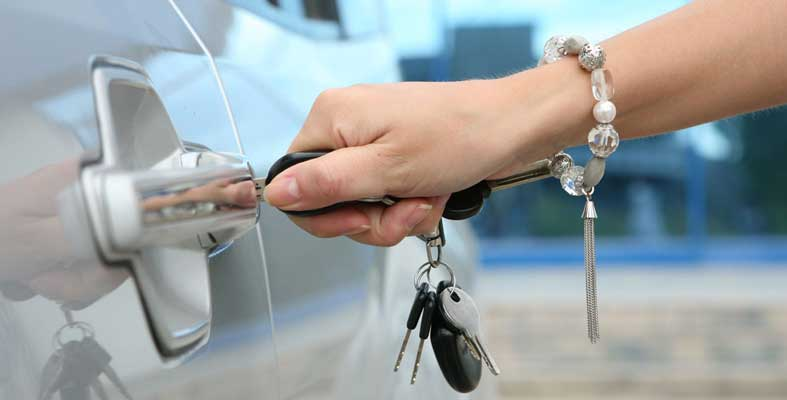 Auto Locksmith in Birmingham