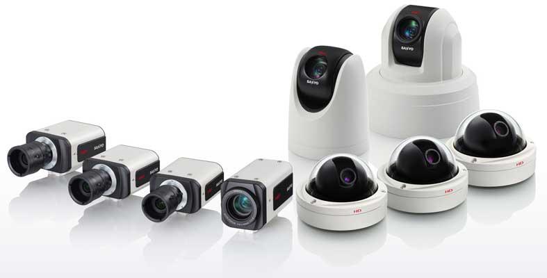 CCTV Systems Birmingham