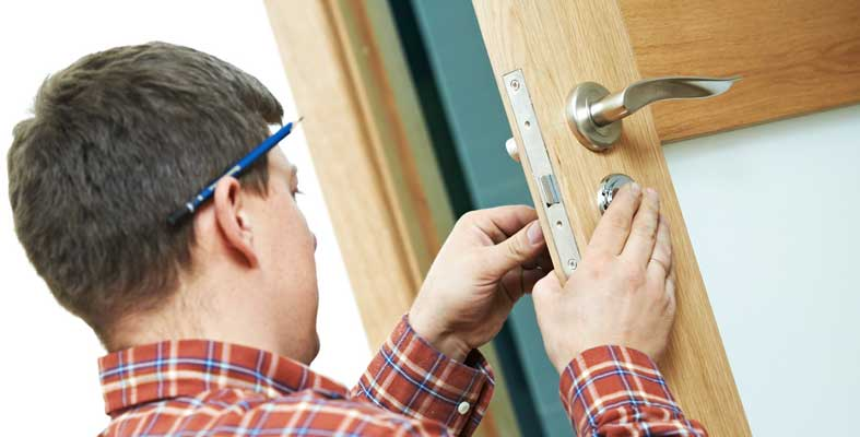 Locksmith in Birmingham