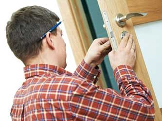 Residential Locksmith in Birmingham